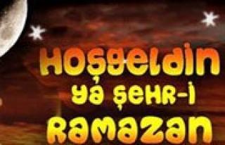 Ramazan Imsakiyeleri Hazir