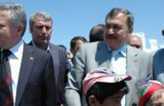 Bakan Eroglu: `2012 Ve 2013 Yillarini, Bakanligimizin...