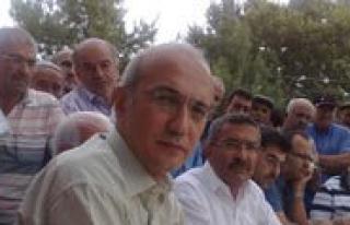 Elvan: `Türkiye'de Takim Tutar Gibi Parti Tutma...