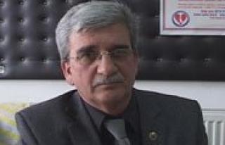 """Muhtarlar Dernegi Baskani Soytürk:""""Artik Türkiye`nin..."""