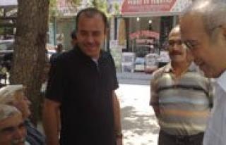 Elvan: Ramazanda Karaman'da Olmak Bana Büyük Bir...