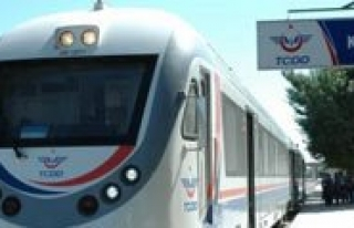 TCDD Raybüs Ve Tren Seferlerinde Degisiklik Yapti