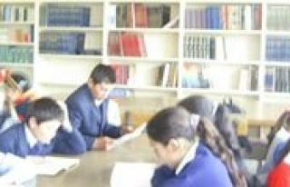 Milli Egitim Bakanligi Okullardaki Kütüphanelere...