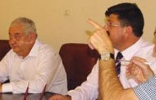 Karaman'in Elektrik Sorunu Masaya Yatirildi