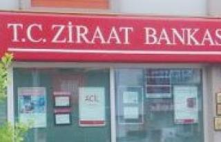 Ziraat Bankasi 3 Bin Kisiyi Ise Alacak