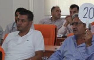 Belediye Arsa Satisindan 4 Milyon 425 Bin 123 Tl Gelir...