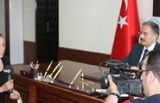 KMÜ Rektörü Gökmen: 4 Yilda Edindigimiz Tecrübelerimizi...