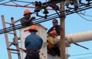Elektrik Kesintisi Yapilacak