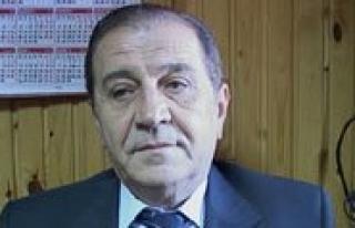 """CHP Il Baskani Ertugrul: """"Akp Bir Defa Da Dogru..."""