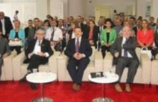 Basin Ilan Kurumu Genel Müdürü Mehmet Atalay: `Gazeteler...