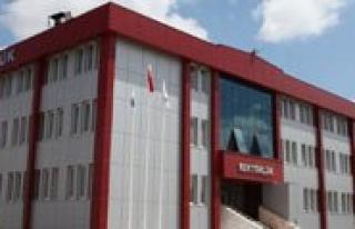 KMÜ Yönetimine Yeni Atamalar Yapildi