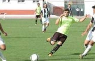 Karaman Belediyespor: 1 - 68 Yeni Aksarayspor: 0