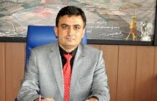 Kadastro Müdürlügüne Tecrübeli Isim Atandi