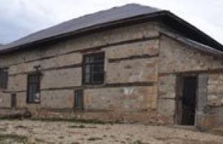 Tarihi Caminin Restarasyonu Için Ihaleye Çikiliyor