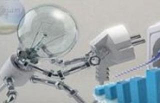 Karaman'da Kisi Basi Elektrik Tüketimi 2 Bin 73