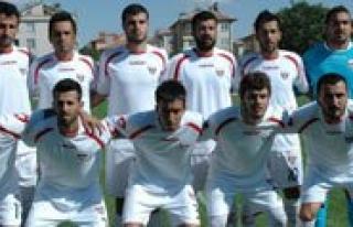 Karaman Belediyespor, Kayseri Maçina Hazirlaniyor
