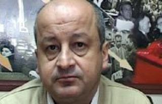 "CHP Merkez Ilçe Baskani Kagnici: ""AKP Haberi Olmadan..."