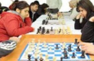 Satranç Il Birinciligi Yarismalari Basliyor