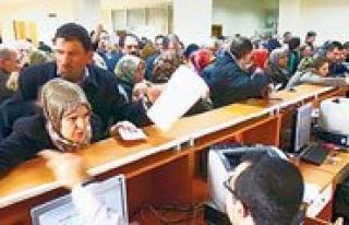 Bürokraside Sanal Devrim: Vatandasin Evrak Çilesi...