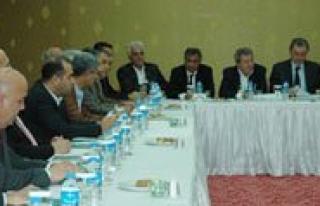 CHP Il Baskani Ertugrul: Seçimlerde Ak Partinin Son...
