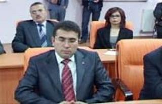CHP Meclis Üyeleri Baskan Ugurlu'ya Piri Reis Vadisi'ni...