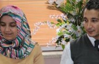 Ulu, Ermenek Devlet Hastanesini Ziyaret Etti