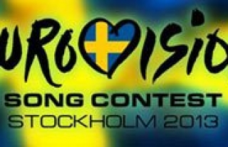 Türkiye Eurovision`da Yok