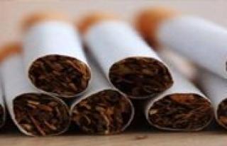 Sigaraya Yüzde 40 Zam Geliyor