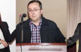 KMÜ'de Selçuk Üniversitesi Teknoloji Transfer...