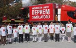 Hayata Devam Türkiye Tiri 27 Mayis'ta Ilimizde