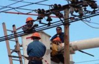 Bazi Bölgelerde Elektrik Kesintileri Yapilacak