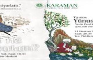Karaman Anadolu Imam Hatip Lisesi'nden Kültürel...