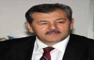 Saadet Partisi Genel Baskan Yardimcisi Lütfi Yalman...