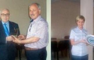 KMÜ'den Polonya'ya Ziyaret