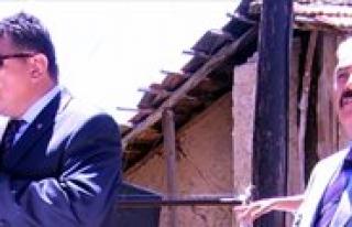 MHP Güneyyurt Belediye Baskan Adayini Açikladi