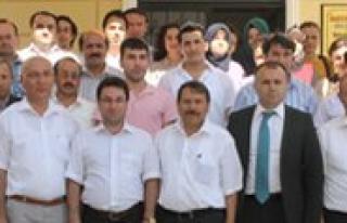 2012-2013 Egitim-Ögretim Yilinin Degerlendirmesi...