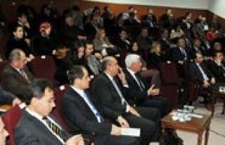 Mevka'nin Destek Sözlesmeleri Imzalaniyor