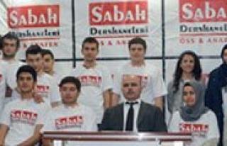 Sabah Dershanesi Müdürü Eraslan: Türkiye'de...