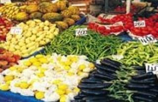 Sebze Ve Meyve Halleri Hakkindaki Yönetmelik Degisti