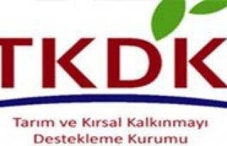 Karamanda Ilk Proje Sözlesmesi Imzalaniyor…
