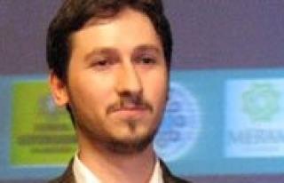 Kmü'lü Arastirma Görevlisine Necip Fazil Ödülü...