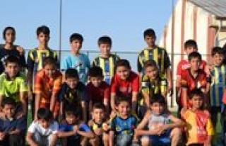 Yaz Spor Okullarina Rekor Basvuru