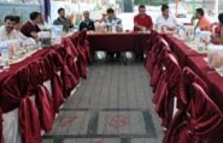 """Özel Basari Ortaokulu Müdürü Cosar: """"Basari..."""