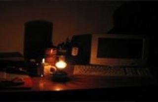 Elektrik Kesintileri Basliyor