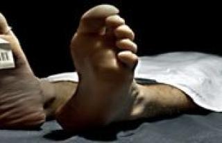 Karaman'da Süpheli Ölüm