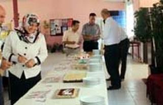 Devlet Hastanesi'nin Ekmek Israfiyla Ilgili Kampanyasi...