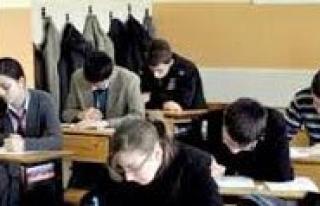 Bos Kontenjan Kalmayacak, Düsük Puana Anadolu Lisesi