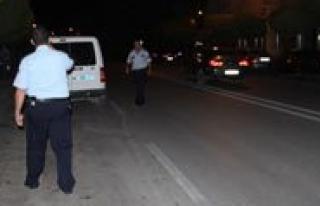 Hirsiz Ihbari Polisi Harekete Geçirdi