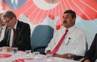 MHP'li Dogru'dan Gündem Degerlendirmesi