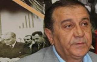 CHP Il Baskani Ertugrul: Komsularimizdaki Iç Savas...